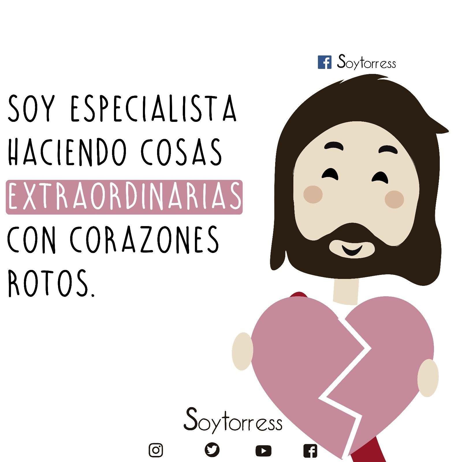 Tú Señor eres el restaurador! | Frases | Pinterest | Señor ...