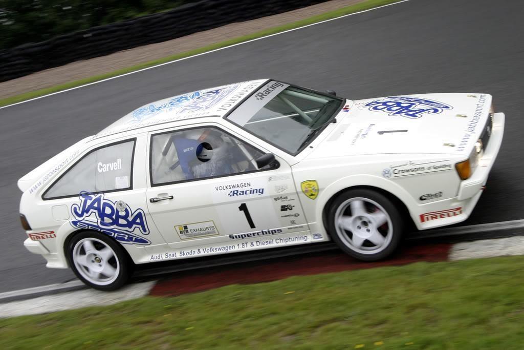 Volkswagen Scirocco Race Car Volkswagen Scirocco Volkswagen Vw Scirocco