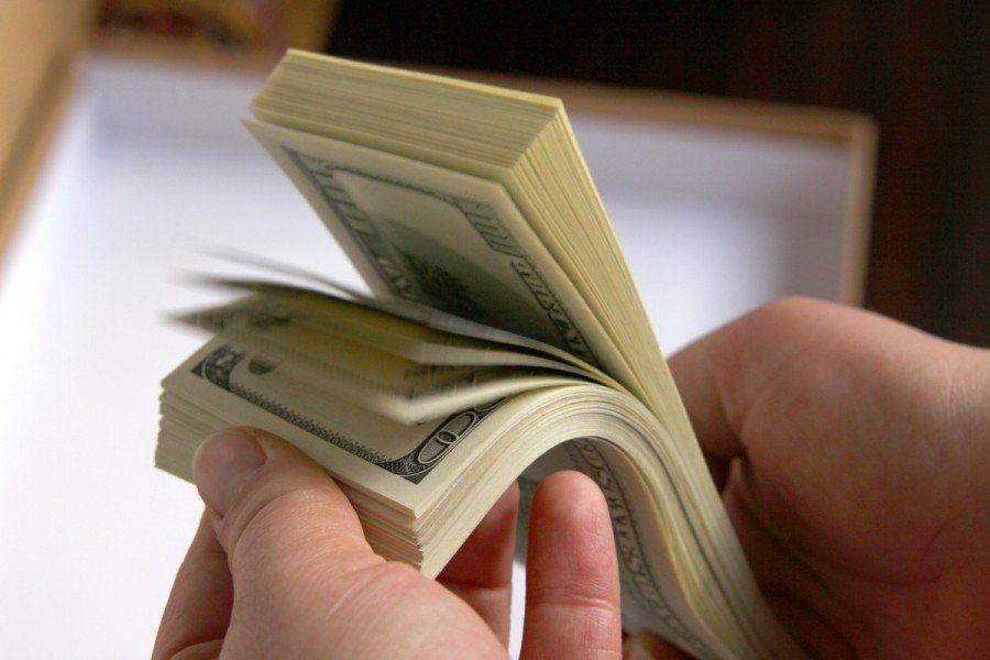 Banca de América Latina apunta a eliminar efectivo para evitar casos como Odebrecht - http://wp.me/p7GFvM-E7n