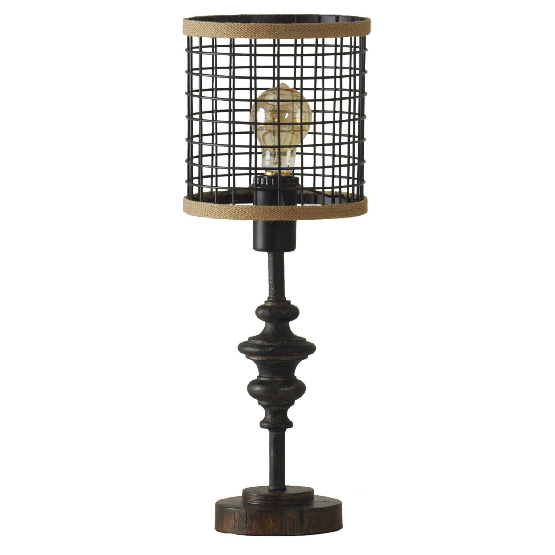 Style Craft L13292 Table Lamp  L13292Ds