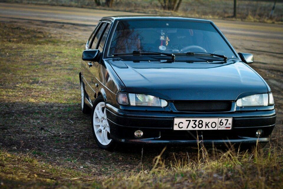 100 2007 13 Lada Samara Ll 2114 4 100 Lada Avtovaz