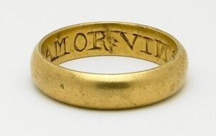 British Museum Posy Ring Mens Gold Jewelry Where To Sell Gold Ancient Jewels