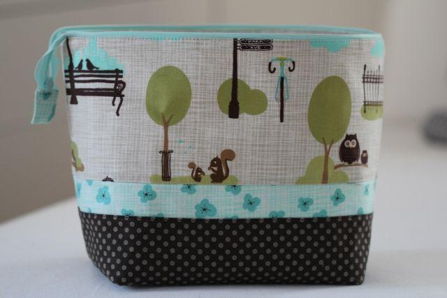 bluebird park bags co pinterest n hen beutel. Black Bedroom Furniture Sets. Home Design Ideas