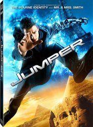 JUMPER MOVIE