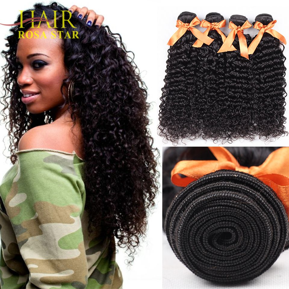 $64.00 (Buy here: http://appdeal.ru/937d ) Grade 6A Peruvian Kinky Curly Hair 4 Bundles Unprocessed Peruvian Virgin Hair Kinky Curly Wet And Wavy Virgin Peruvian Hair for just $64.00