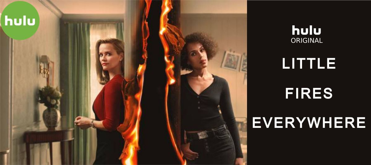How To Watch Little Fires Everywhere On Hulu Hulu Amazon Prime Video Hbo Go
