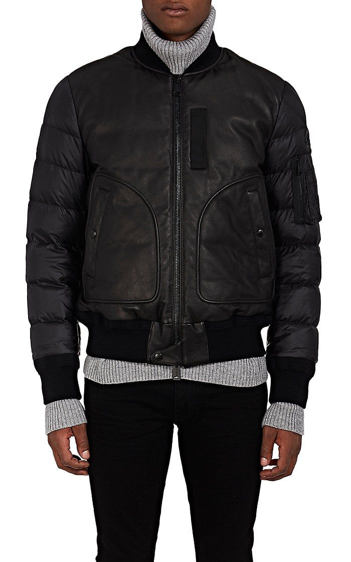 moncler BOMBER MULTICOLOR