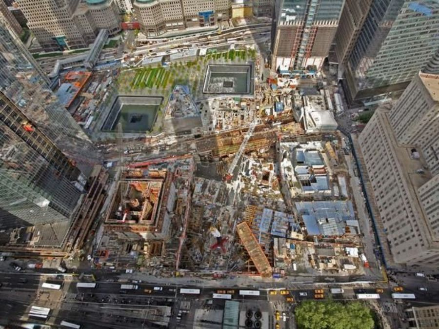 Pin En Nuevo World Trade Center