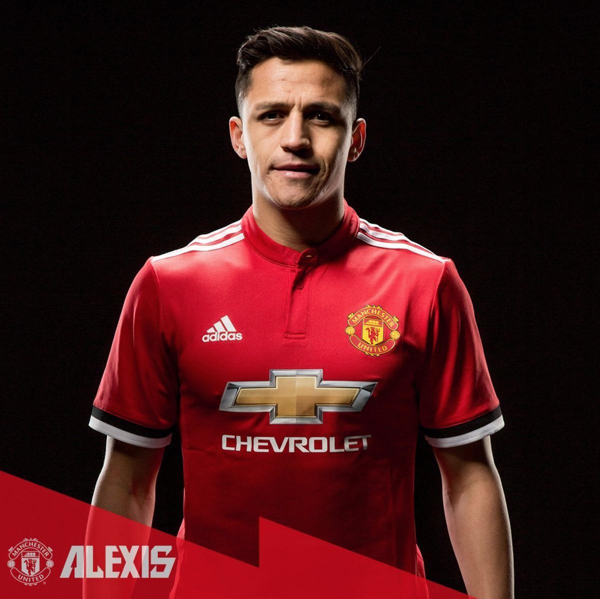 Fakta Menarik Tentang Alexis Sanchez Pemain Arsenal Yang