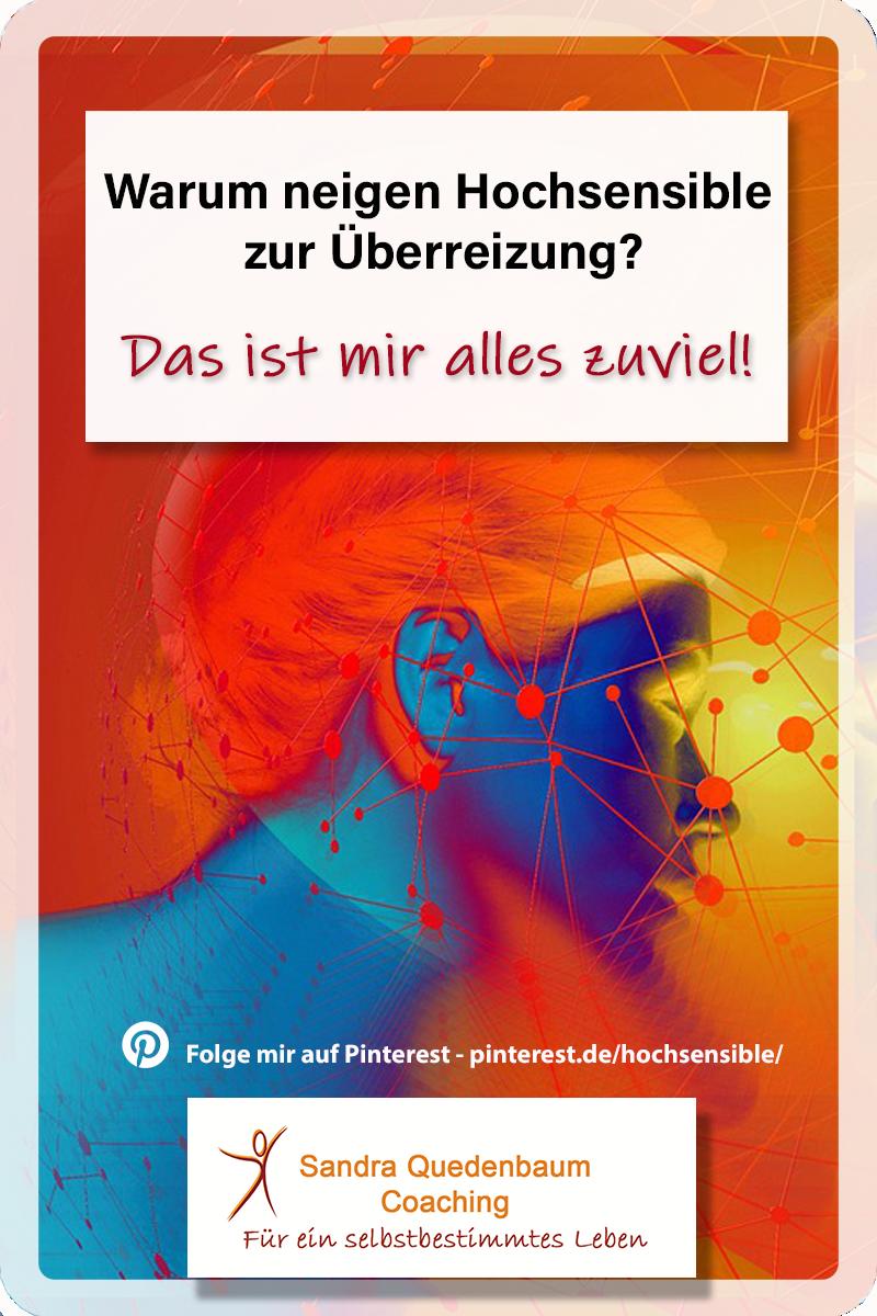 Photo of Hochsensibilität und Überreizung – Stress bei hochsensiblen Personen HSP
