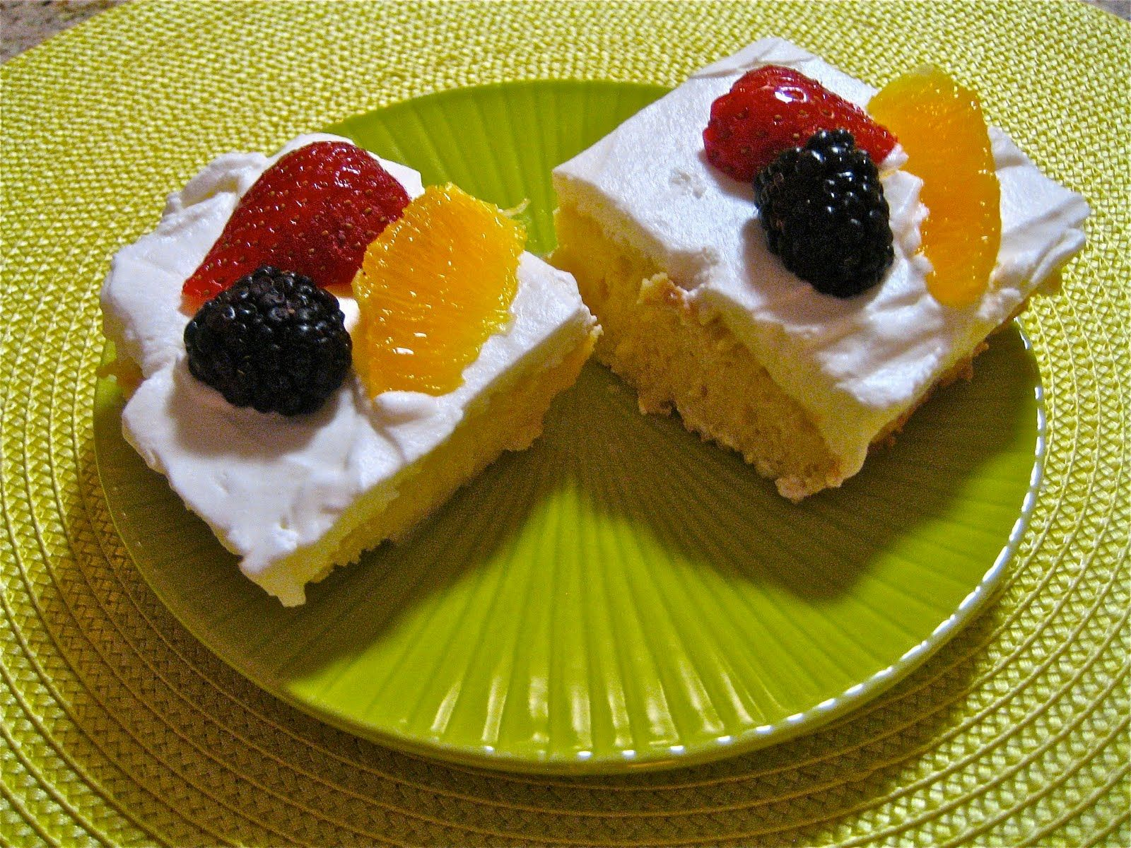 Cake Recipes In Pinterest: The Sweet Spot: Mexican Dessert