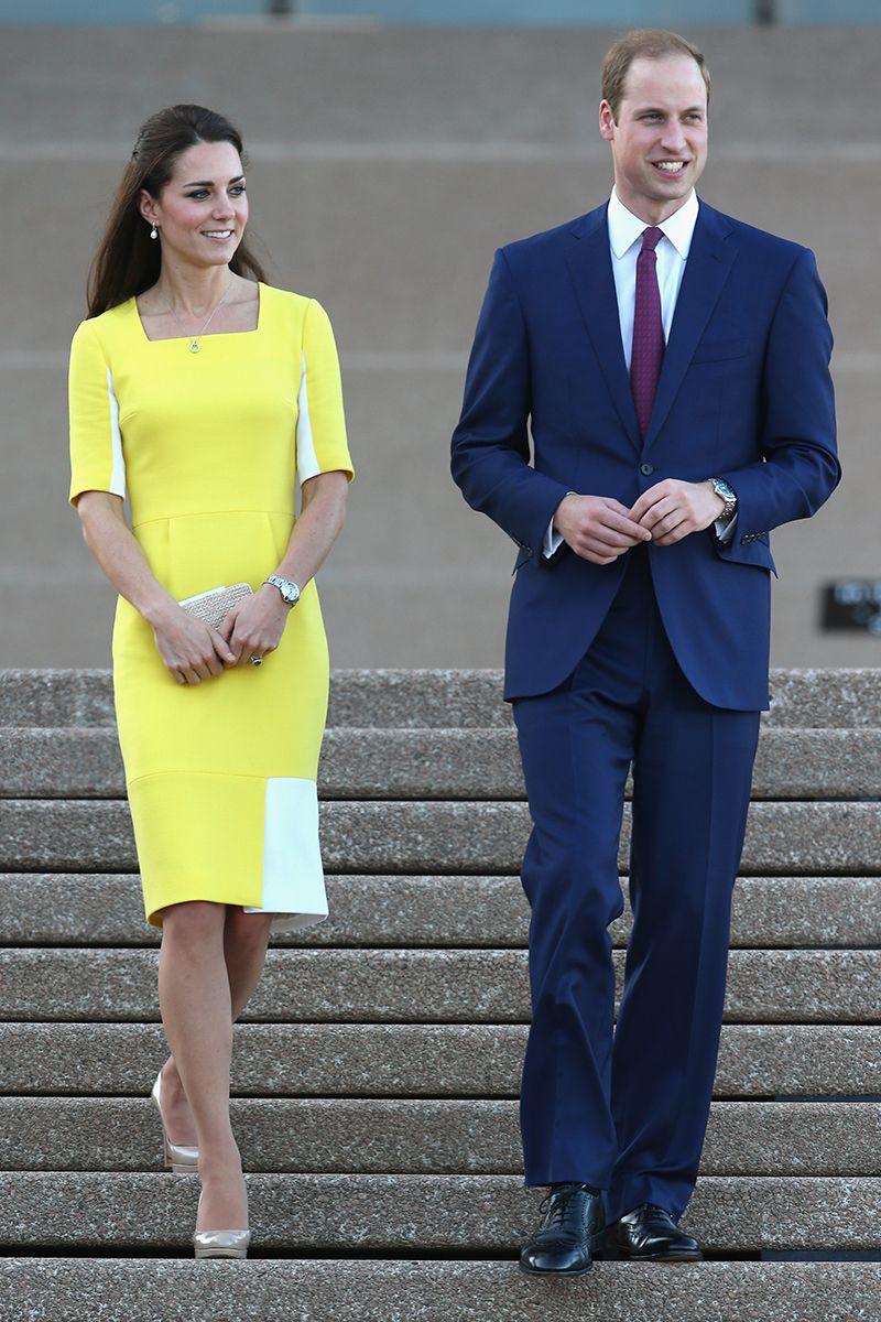 BREAKING! See Everything Kate Middleton Has Worn | Kate