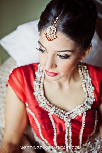 Red Indian Wedding Orientalische Hochzeit Liebe Lieber Indisch