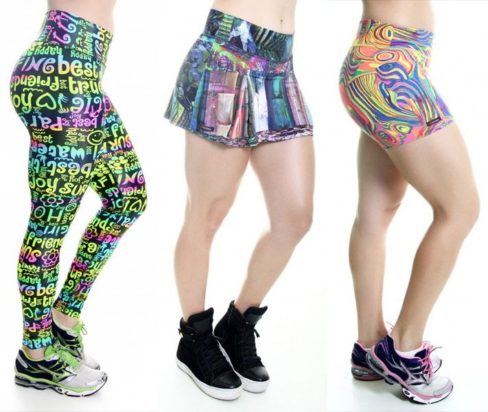 moda fitness inverno 2015 - Pesquisa Google