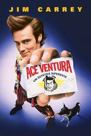 Ace Ventura Um Detetive Diferente Hd 720p Dublado Filmes Online Gratis Filmes Cartazes De Filmes Classicos