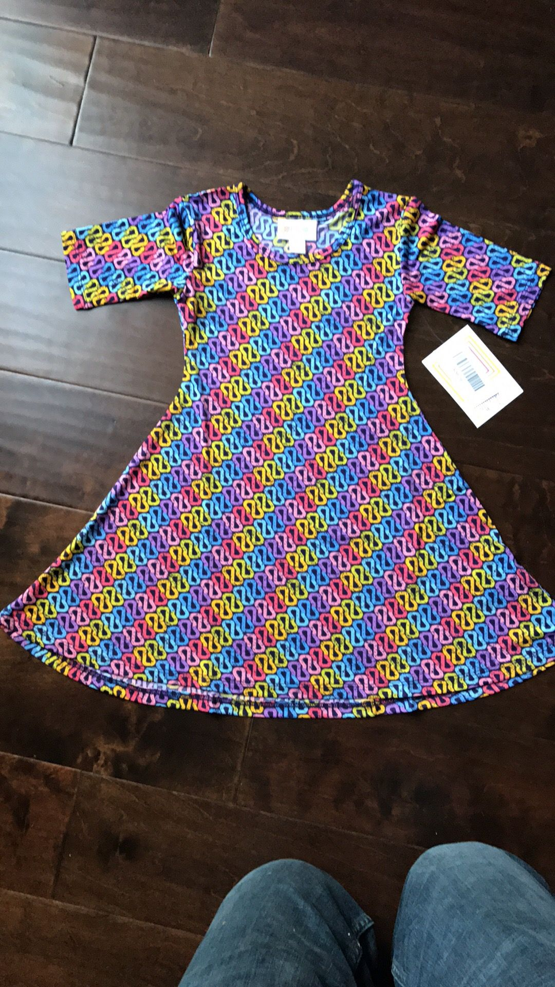 Baby & Toddler Clothing Clothing, Shoes & Accessories Lularoe Adeline 2