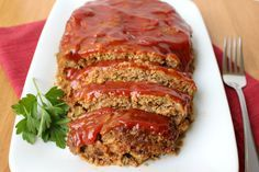 How to Make Meatloaf in Your Slow Cooker | Such a great slow cooker dinner recipe!