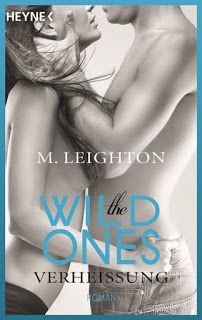 Book Loft - Two for books: Michelle Leighton - The Wild Ones 03 - Verheissung...