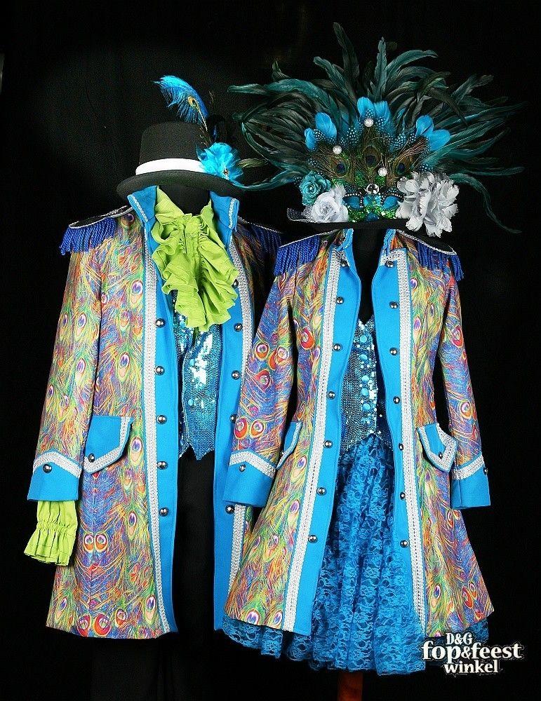 jas dame peacock carnaval kostuums pinterest karneval fasching und kost m. Black Bedroom Furniture Sets. Home Design Ideas