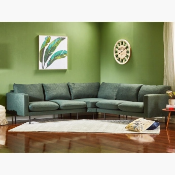 Buy Living Room Products From Homecentre Buy Living Room Products From Homecentre Velvet Corner Sofa Corner Sofa Sofa