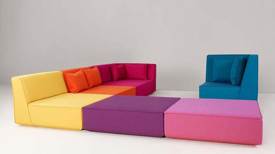 Cubit Sofa #furniture #sofa #interior #modular #design