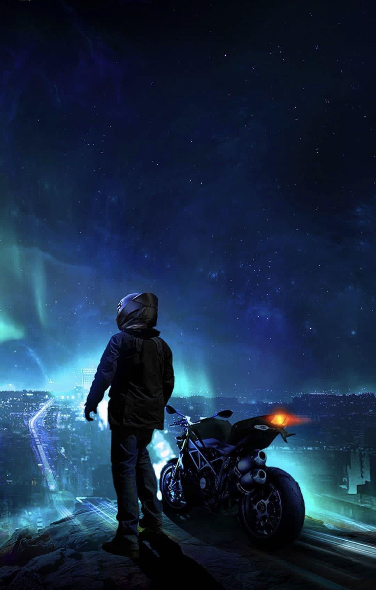 Pin by Sourav Grover on Bikers Quotes Artistic wallpaper