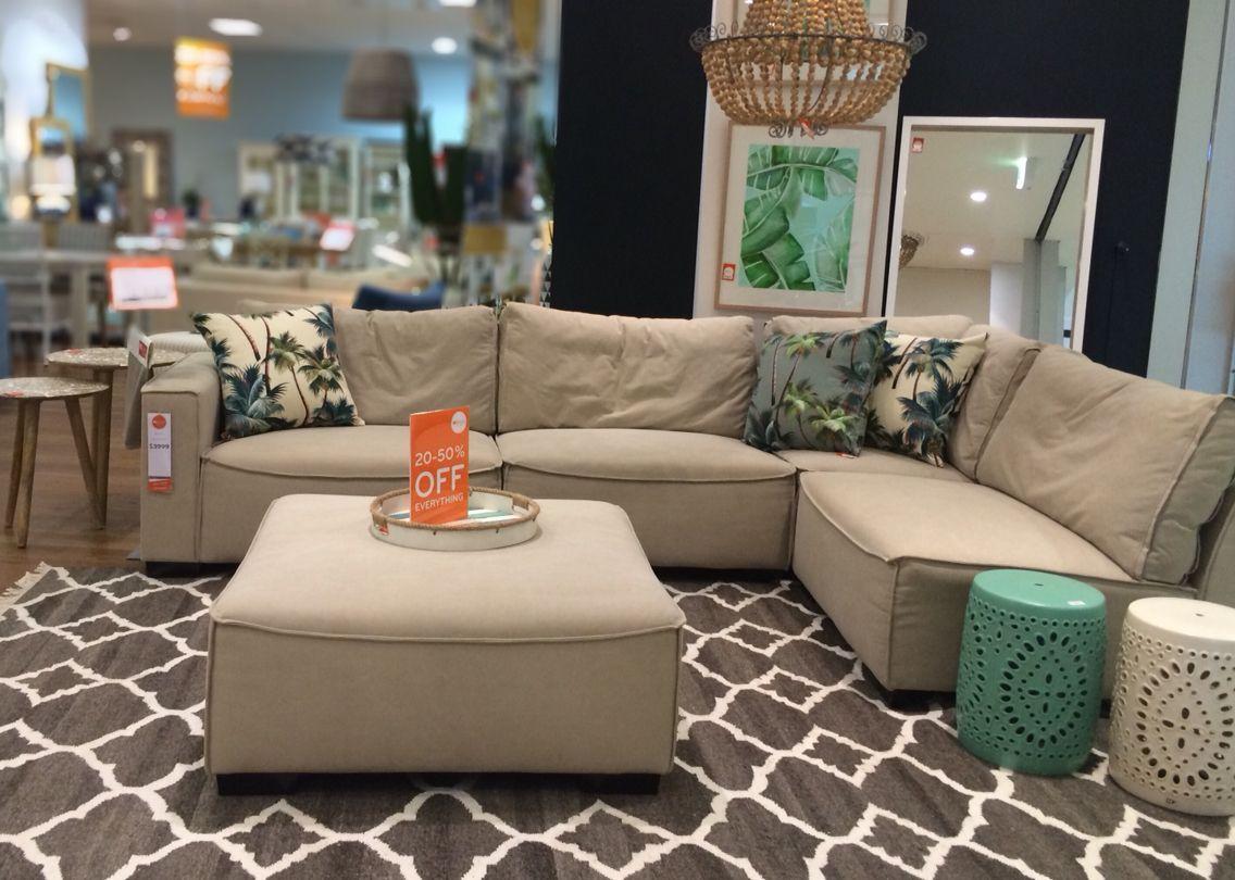 Visual Merchandising Green Aqua Rustic Furniture Palms Sofa Lounge Comfy Oz  Design Furniture Beach