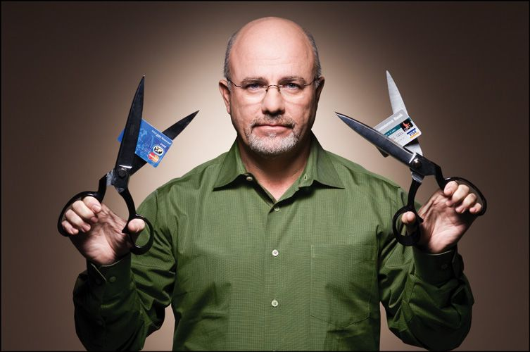 """We've compiled a list of inspirational Dave Ramsey quotes on how to get out of debt and soar financially. Dave Ramsey is a successful motivational speaker, bestselling author, television personality and radio host. The Dave Ramsey Show is heard on more than 500 radio stations. Dave Ramsey quotes on financial freedom 1. """"You must gain control over your money or the lack of it will forever control you."""" – Dave Ramsey 2. """"You've got to tell your money what to do or it will leave."""" – Dave…"""