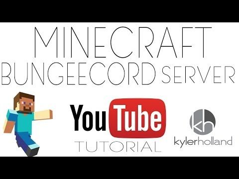 How To Set Up A Minecraft BungeeCord Server MAC Http - Minecraft namen andern mac