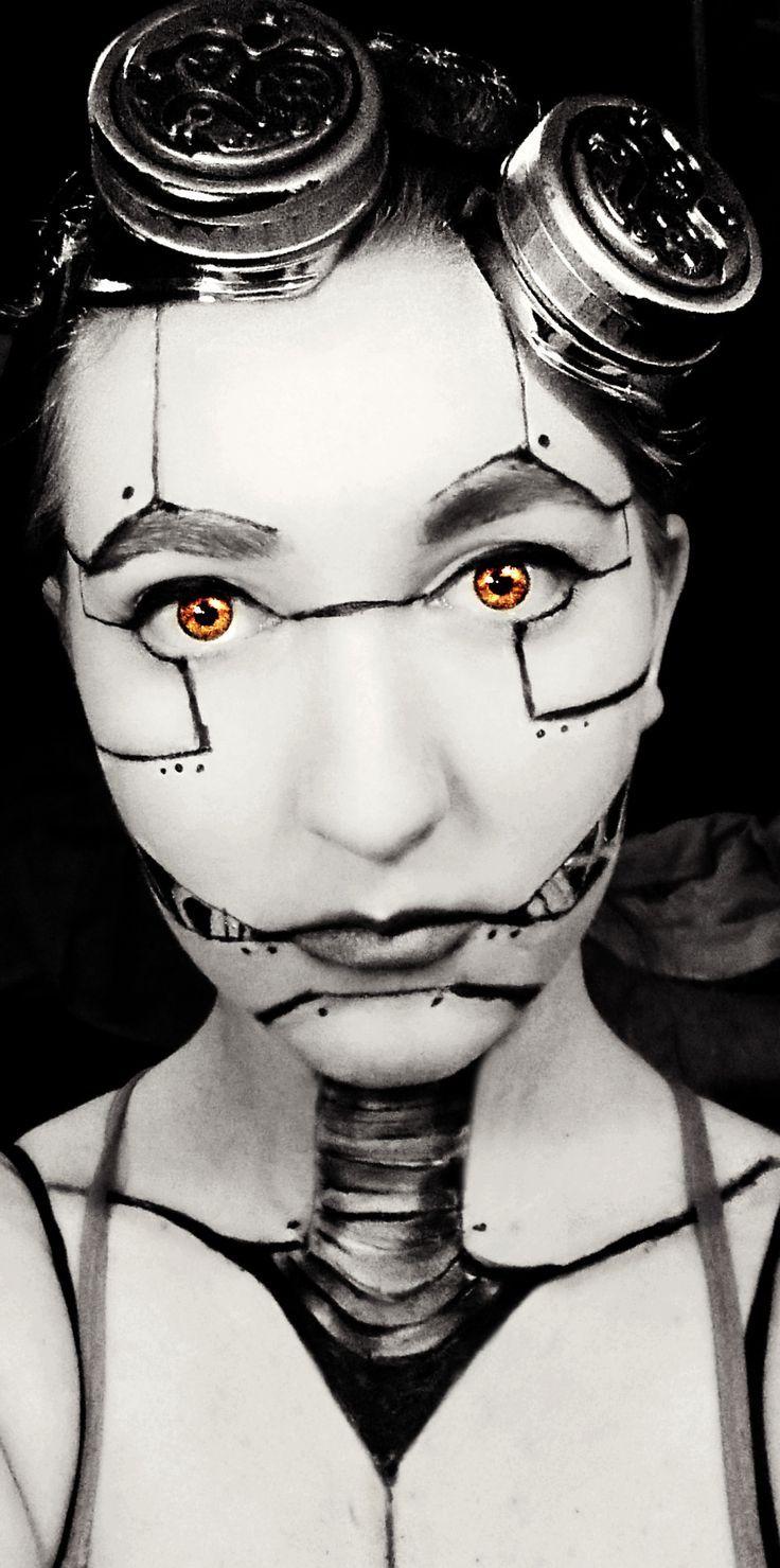 Spezialeffekte Make-up | Tumblr Android