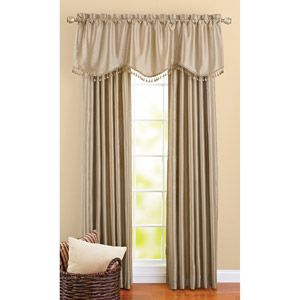 1fc79587a9b9e939dc252a9a13f2fb74 - Better Homes And Gardens Crushed Taffeta Curtain Panel