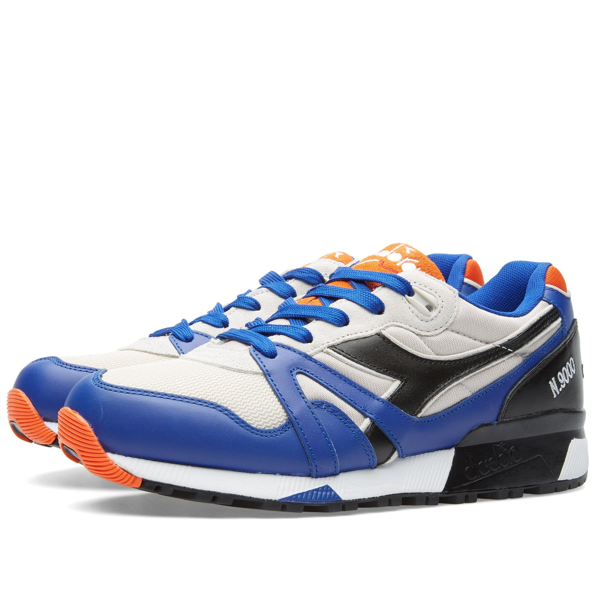 a3d8169f Diadora N9000 L-S ($80) | Sneakers | Sneakers, Footwear, Shoes