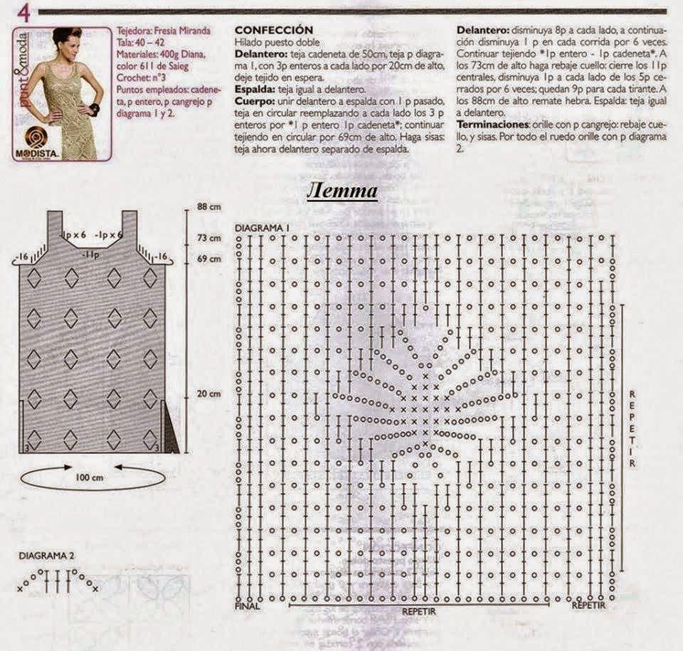 Pin de ICE Yarns SA & Lighthouse Art en Crochet Crop Tops ...