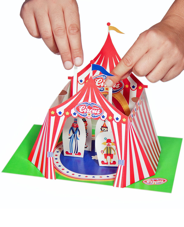 An Essay on Circus