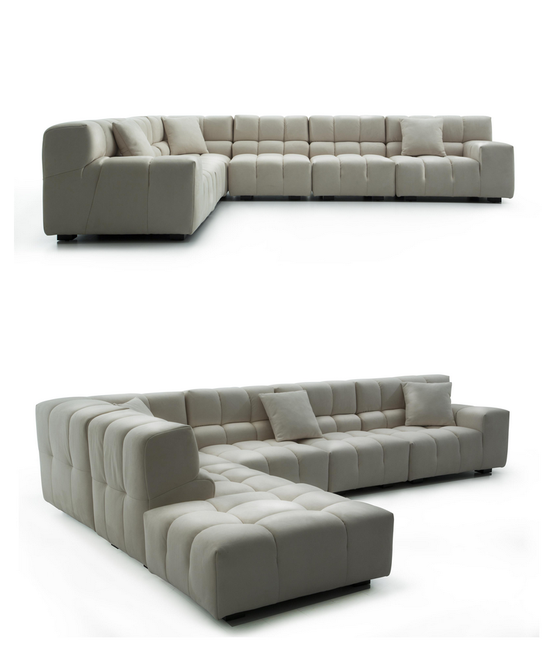 Peachy Sofa Manufacturer Modern Fabric Sectional Corner Sofa Set In Caraccident5 Cool Chair Designs And Ideas Caraccident5Info