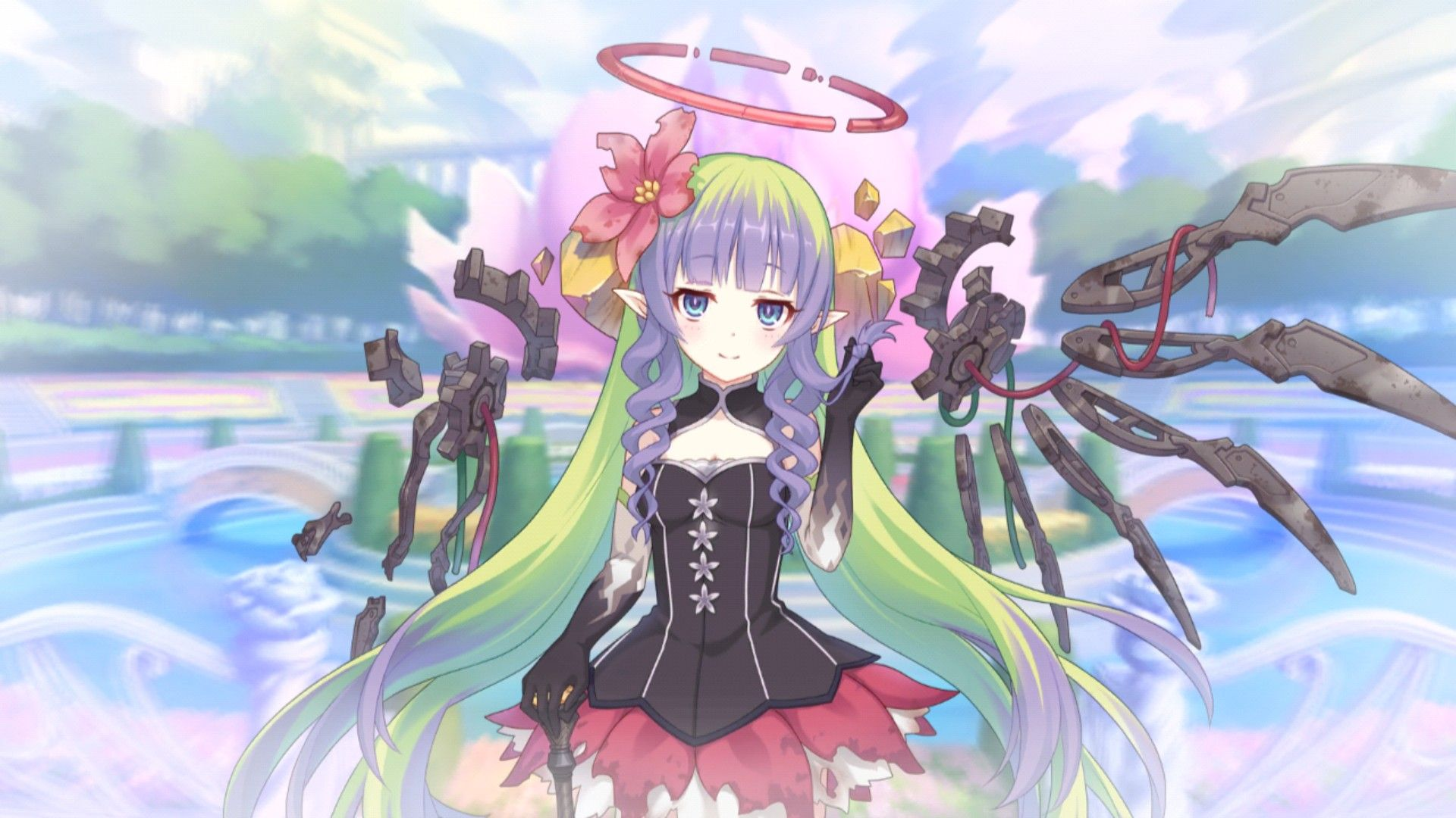 Pin by Kuroko Tetsuya on Princess Connect! Anime, Zelda