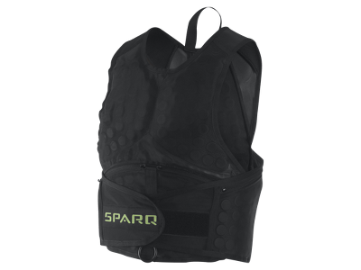 Nike SPARQ Small Resist Vest $185 | Sparq, Weighted vest