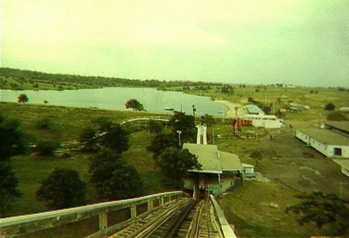 Skyline Amusement Park In Jenks Amusement Park Skyline Sky King