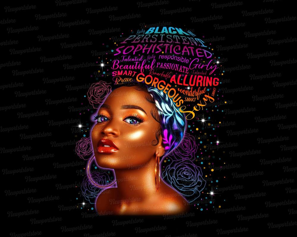 Black Women Strong Black Girl Melanin Png Black Queen Png Black Girl Art Afro Women Png Png Jpg Clipart Printable Sublimation Digital Black Girl Art Black Girl Afro Women