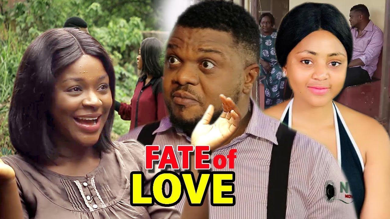 Fate Of Love Season 3 4 2019 Latest Nigerian Nollywood Movie Youtube Movies African Movies Nigerian Movies