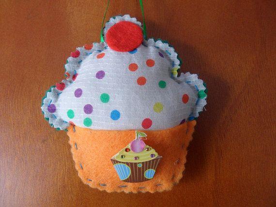 CupcakeMoidle Happy Mood/ Headache Easer by MichellesMoidles, £4.30