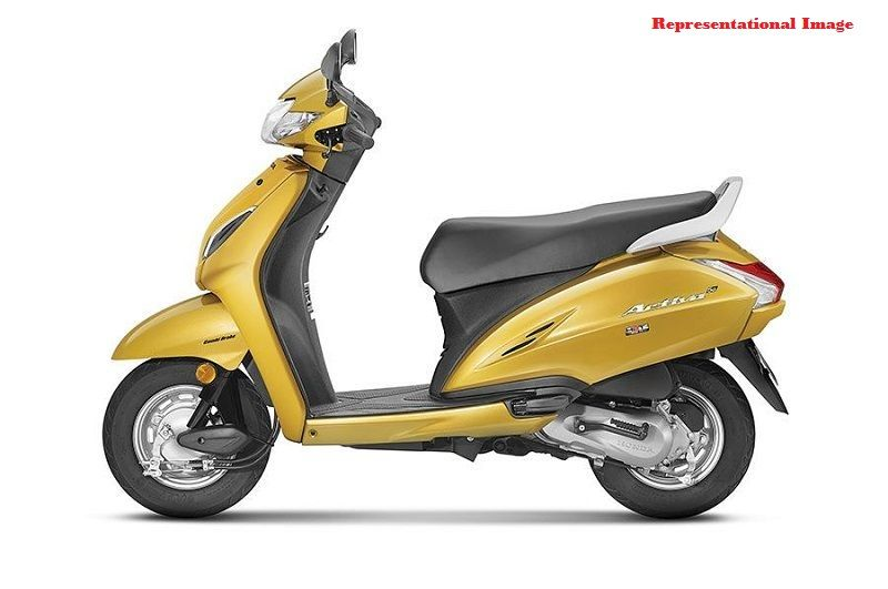 Honda Activa 6g To Get Telescopic Front Forks Launch Soon Honda