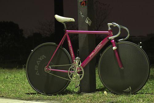 Pin By Kou Kue On 2nd Love Bicycle Bicycle Track Bike