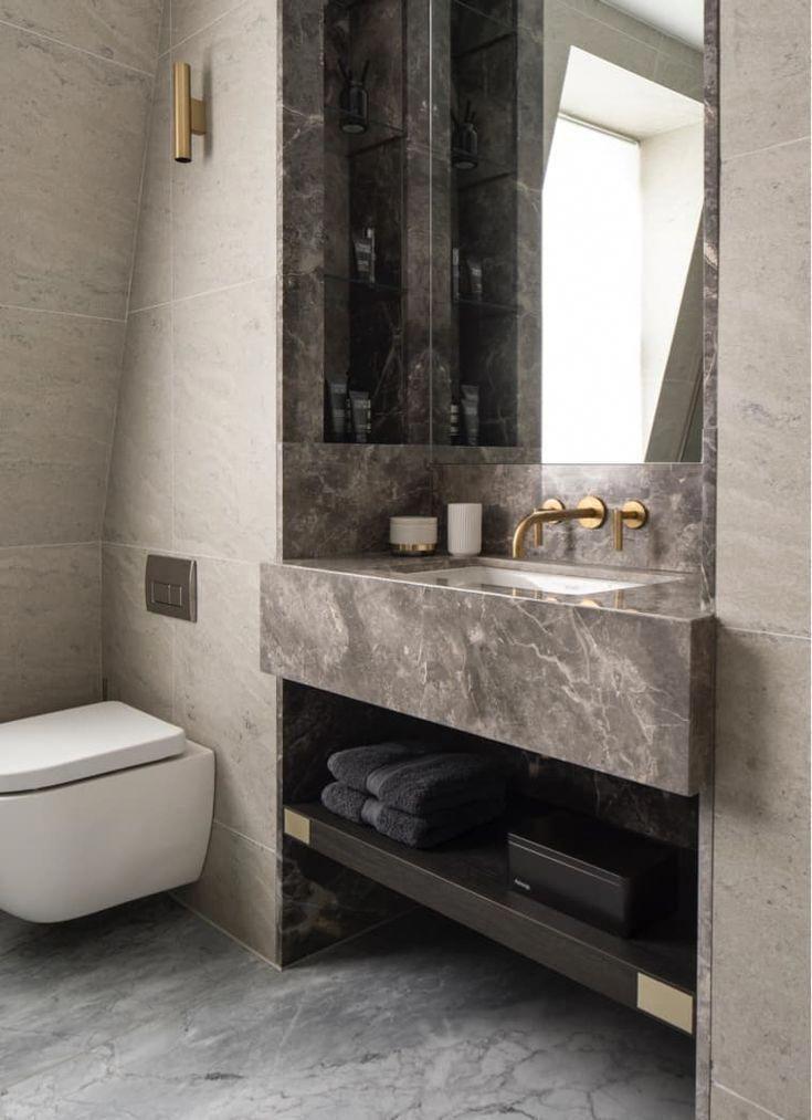 basement waterproofing tips  modern master bathroom