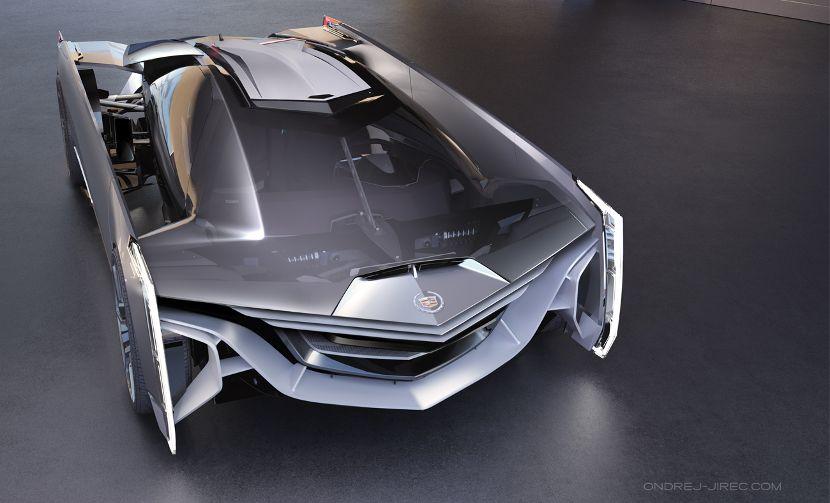 Cadillac Estill Concept Fianal solution by Ondrej Jirec (6)