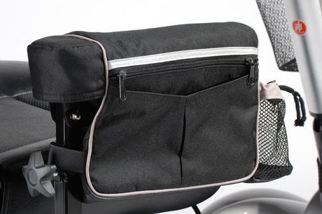 Drive Medical Power Mobility Armrest Bag | Products in 2019