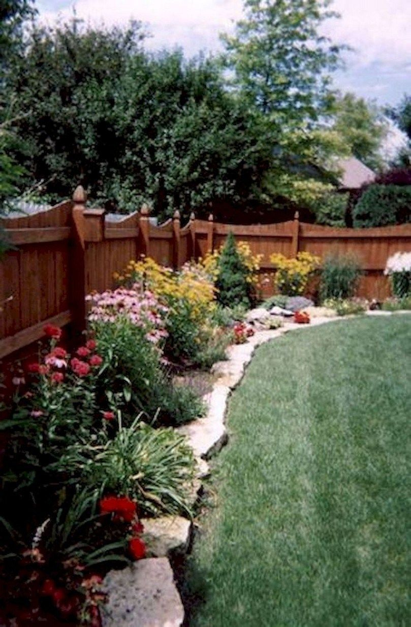 41 awesome front yard rock garden landscaping ideas 23 on awesome backyard garden landscaping ideas that looks amazing id=57907