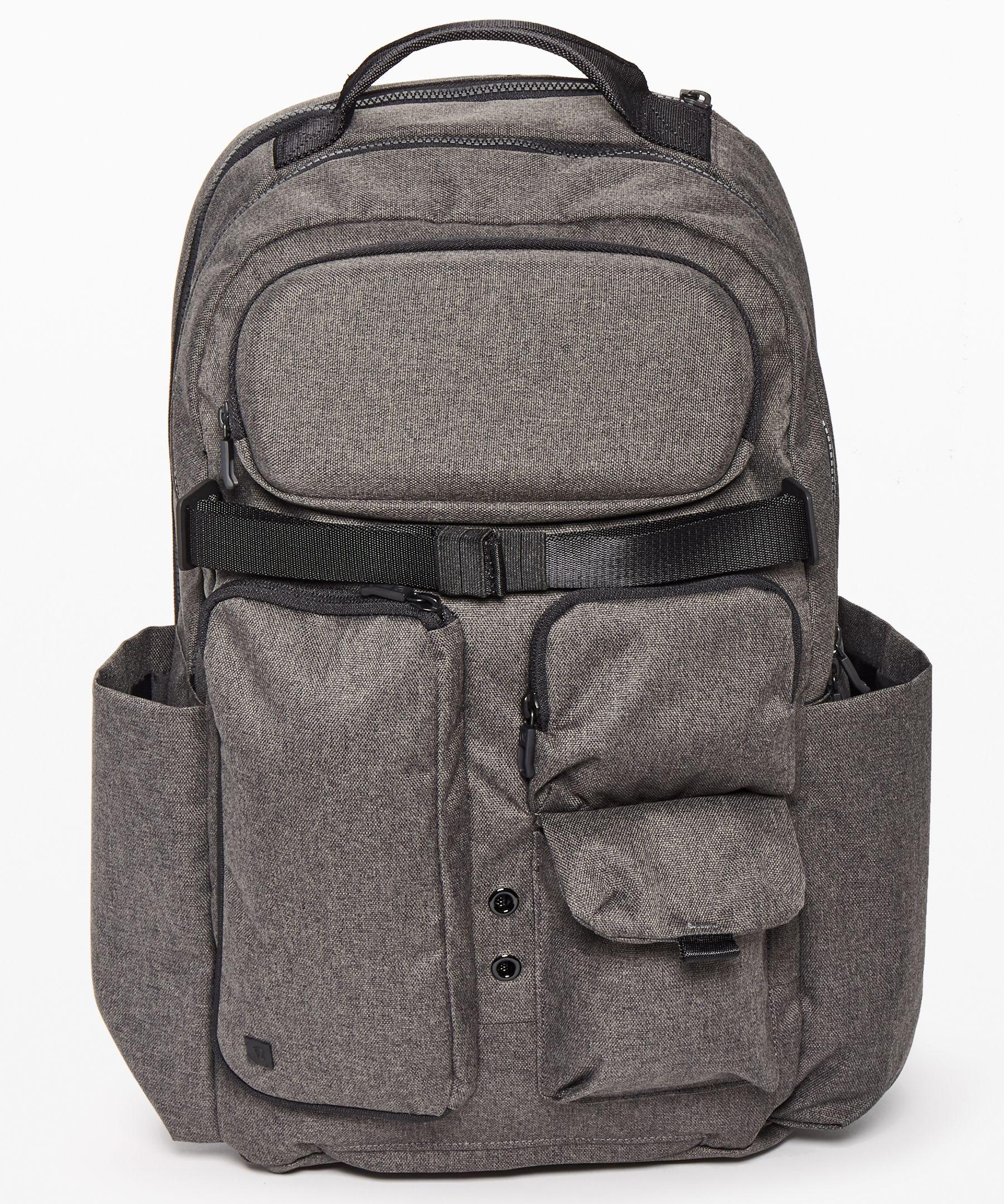 Cruiser Backpack 22l Men S Bags Lululemon Backpacks Lululemon Bags Man Bag