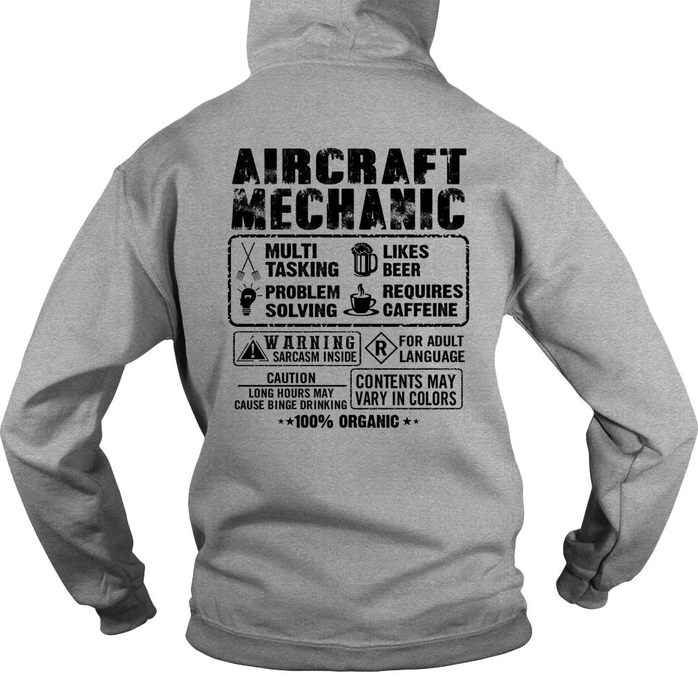 Mechanic Quotes Aircraft Mechanicclever Funny Job Career Title Quotes Sayings