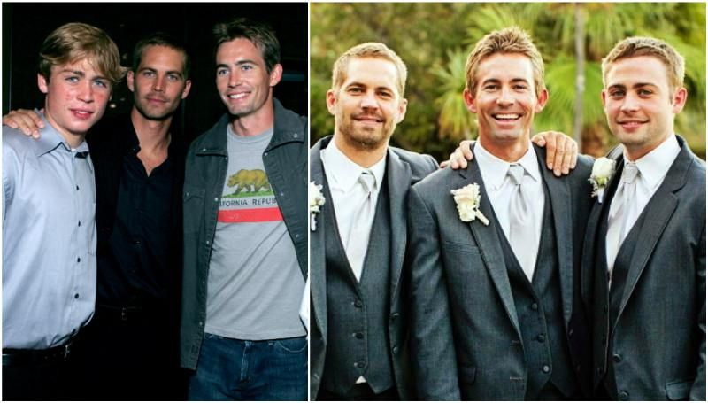 Fast and Furious Paul Walker's family: parents and ...